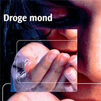 Je bekijkt nu Brochure: een droge mond