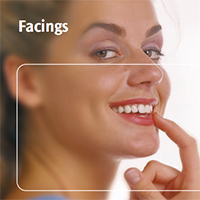Brochure: facings