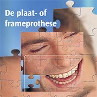 Lees meer over het artikel Brochure: een plaat- of frameprothese
